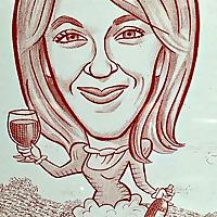Adventures In Taste by Katie Kelly Bell