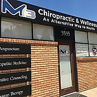 M3 Chiropractic & Wellness Low Level Light Therapy