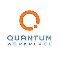 Quantum workplace - Future of Work