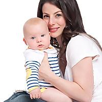 Charlotte Keating | Breastfeeding Clothing & Maternitywear Blog