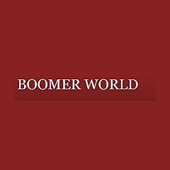 BOOMER WORLD