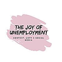 The Joy Of Unemployment » Freelance Writing Tips
