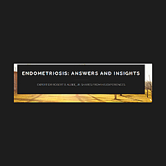 Robert B. Albee | Endometriosis Experiences