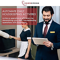 Hotel-Technology | Knowcross Solutions