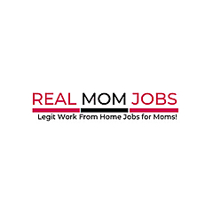 Real Mom Jobs | Legit Work From Home Jobs for Moms