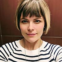 Sarah Visintini