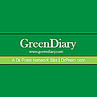 Green Diary Green Revolution Guide - Environment