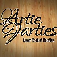 Artie Farties