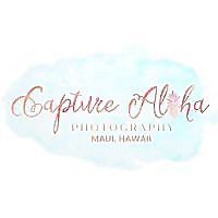 Capture Aloha Photography Maui Photography | Wedding & Portrait Photographer.