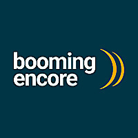 Booming Encore