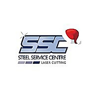 Steel Service Center Laser Cutting