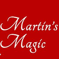 Martin's Magic Collection All Magic