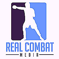 REAL COMBAT MEDIA RCM BOXING NEWS