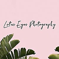 Lotus Eyes Photography | Orlando Portrait Photographer