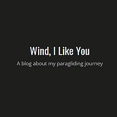Wind, I Like You