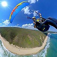 Vess Paragliding