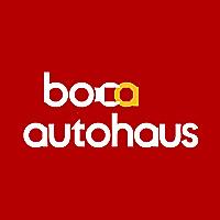 Boca Autohaus exotics