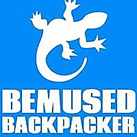 Bemused Backpacker