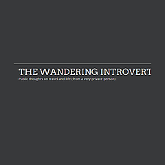 The Wandering Introvert