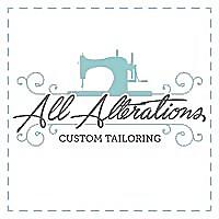 All Alterations | Custom Tailoring