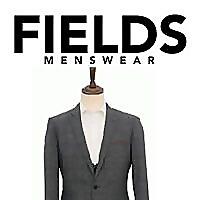 Fields Menswear » Suits & Tailoring