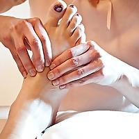 Foot-Joy Reflexology - When your feet feels good, you feel good