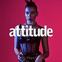 Attitude Magazine - Drag Queen