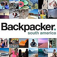 South America Backpacker