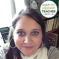 Journey of a Substitute Teacher
