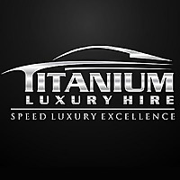 Titanium Luxury Hire - Supercar