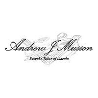 Andrew J Musson | The Lincolnshire Tailor News/Blog
