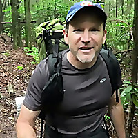 Evan's Backpacking Videos