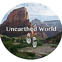 UnearthedWorld | Backpacking