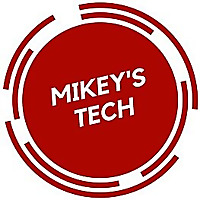 Mikey's Tech - Youtube