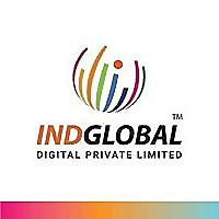INDGLOBA - Web Designing And Development Company