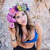Suzie Agelopoulos | Solo Female Travel Blog