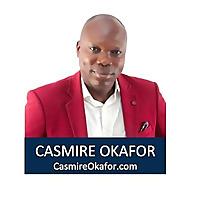 Casmire Okafor MLM Blogger & Homebased Business Coach