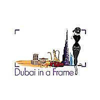 Dubai in a Frame