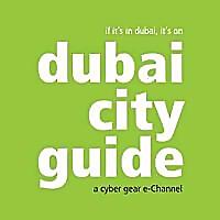 Dubai City Guide | Dubai Events Blog