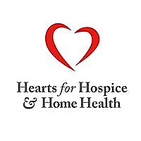 Hearts for Hospice and Home Health