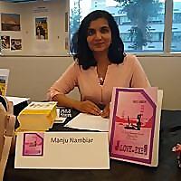Manju Nambiar