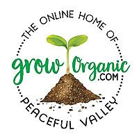 GrowOrganic Peaceful Valley
