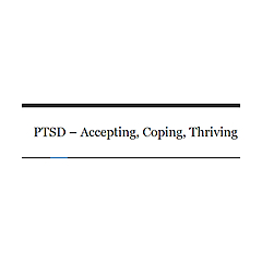 PTSD Accepting, Coping, Thriving
