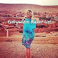 Everywhere Bucket List - Expat and Travel Blog