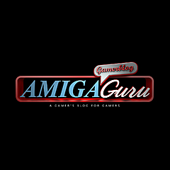 AmigaGuru's GamerBlog - Playstation