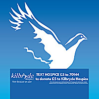 Kilbryde Hospice Blog