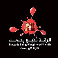 Raqqa is Being Slaughtered Silently