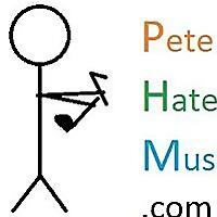PeteHatesMusic