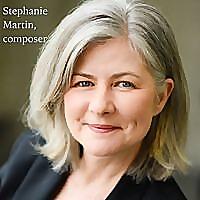 Stephanie Martin Music
