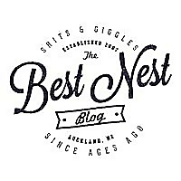 The Best Nest | New Zealand Mommy Blogger